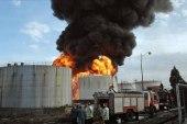 النظام يقطع مواد التدفئة عن عمال النفط في سوريا!