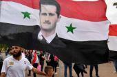 """ناشطون يتداولون صورة قديمة لـ """"بشار الأسد"""""""