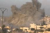 مديرية تربية إدلب تعلّق الدوام المدرسي في بعض البلدات بسبب القصف
