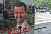 وفد لبنان ينسحب من مؤتمر المحامين العرب احتجاجاً على رفع صور بشار الأسد