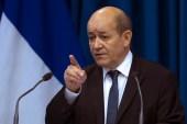 وزير الخارجية الفرنسية: لن نعيد العلاقات مع الأسد