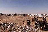 وفاة طفلين بسبب انعدام الرعاية الطبية في مخيم الركبان المحاصر