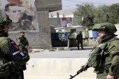 مجهولون يهاجمون مخابرات النظام في درعا