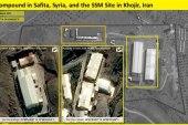 إسرائيل تكشف عن موقع لتصنيع الصواريخ في سوريا