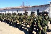 اختفاء عسكريين روس وعناصر من مخابرات النظام في البادية السورية