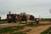 قبل دخول الجيش التركي بدقائق.. جيش النظام يقصف التمانعة في إدلب