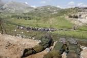 مجلس حقوق الإنسان يتبنى قرار رفض سيادة إسرائيل على الجولان