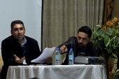 أدباء ينظمون أمسية شعرية في جسر الشغور إحياءً لذكرى الثورة السورية