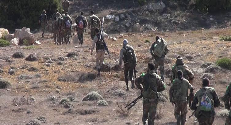 الإعلام الموالي يكشف عن تحضير النظام لمهاجمة منطقة في إدلب