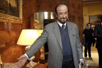 نجل رفعت الأسد في فرنسا يوضح ملابسات محاكمة والده!
