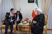 الأمين العام للجامعة العربية: بشار الأسد يرتمي في حضن إيران!