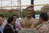 من جديد.. باسل الأسد في دير الزور!