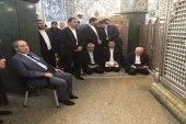 بعد استقالته بسبب الأسد.. وزير خارجية إيران يزور دمشق