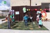 إقامة حفل تكريمي للمتفوقين في مشروع تعليمي بريف إدلب