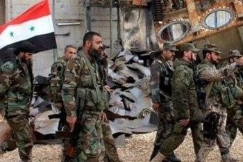 روسيا تسعى للسيطرة على جيش النظام السوري بشكل كامل