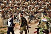 القتلى بالجملة.. حلب تتحول لساحة صراع بين الميليشيات الإيرانية وقوات النظام!