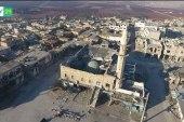 النظام يُمطر ريف حلب بالصواريخ ويقتل ثلاثة مدنيين