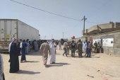 """برعاية إيرانية.. مقاتلو الحشد الشعبي يتوافدون إلى """"الست زينب"""" في دمشق!"""