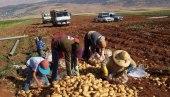 لتصريف منتجاته الزراعية.. لبنان يجري مباحثات مع النظام السوري
