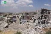 بعد سقوط مئات الضحايا.. الأمم المتحدة تطالب بالعمل على استقرار إدلب