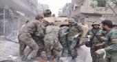 سفير أمريكي سابق: النظام السوري يعيش أزمة عسكرية خانقة