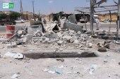 غارات النظام توقع قتلى مدنيين في حلب وإدلب