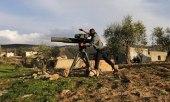 خسائر كبيرة للنظام وميليشيات روسيا في حماة