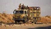 هجوم جديد يستهدف مخابرات النظام وقائد للشرطة في درعا