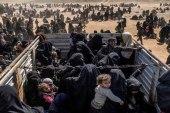 مخيم الهول.. الأمم المتحدة تُطالب بمحاكمة أسرى داعش أو الإفراج عنهم