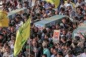 إيران تستعيد رفات ثلاثة عناصر بعد مقتلهم شمال سوريا