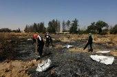 """العثور على 130 جثة داخل أبرز مواقع """"داعش"""" في الرقة"""