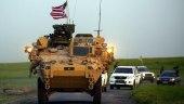 الحرس الإيراني يطالب وجهاء العشائر بمواجهة القوات الأمريكية شرق سوريا