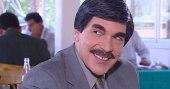 لماذا استدعت أفرع النظام الممثل السوري ياسر العظمة؟
