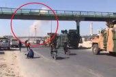 واشنطن تدين استهدف الرتل التركي وتطالب بإيقاف الهجوم الوحشي على إدلب
