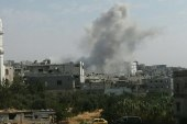 مقتل ثلاثة مدنيين بقصف للنظام وروسيا على إدلب