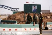 """""""عدو مشترك"""".. خطة تنفذها روسيا لدمج الفصائل مع قوات النظام جنوب سوريا!"""