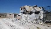 لجنة التحقيق الدولية تتهم النظام بتدمير البنى التحتية واستهداف المستشفيات في إدلب