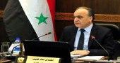 مسؤول سوري يعلن إفلاس النظام أمام مجلس الشعب!