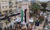 قيادي سوري يكشف عن اتفاق غير معلن حول إدلب