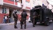 """الأمن التركي يعتقل """"جلاد داعش"""" ويداهم مكاتب شركة على علاقة بالتنظيم"""