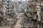 بنكهة روسية إيرانية.. النظام يقيم معرضاً لإعادة إعمار سوريا وواشنطن تحذر!