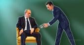في ظل نفي وتأكيد روسيا .. ما حقيقة ديونها على نظام الأسد؟