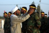 إيران تشكل ميليشيا جديدة لها في دير الزور!
