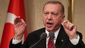 أردوغان يهدد مجدداً.. ماذا قال عن اللاجئين السوريين؟