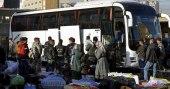 السلطات اللبنانية تسلم خمسة لاجئين سوريين لنظام الأسد