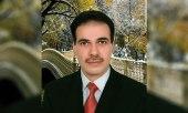 اغتيال شقيق رئيس مجلس الوزراء الأسبق في درعا