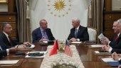 اتفاق تركي أمريكي بشأن عملية نبع السلام.. تعرف على بنوده