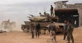 واشنطن تستعد لضرب جيش النظام شرقي سوريا