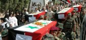 412 ألف قتيل لقوات النظام منذُ عام 2011 وحمص تتصدر القائمة