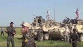 ترامب: واشنطن لم تتعهد بالبقاء في سوريا 400 عام لحماية الأكراد